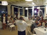 ROMBI ALLO SCOGLIO IN BATTELLO - 30 AGOSTO 2014