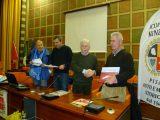 PRESENTAZIONE LIBRO SALA REGIA COMUNE - DICEMBRE 2012