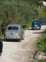 1° RADUNO AUTO D'EPOCA SAN GIOVANNI ALLA VENA - OTTOBRE 2012