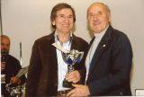 PREMIAZIONE CAMPIONATO SOCIALE 2011 - TIRRENIA FEBBRAIO 2012