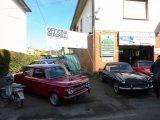 8° CRONOSCALATA MOLINA-QUATTRO VENTI - OTTOBRE 2011