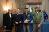 8° CRONOSCALATA MOLINA-QUATTRO VENTI - OTTOBRE 2013