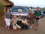 BENEFICENZA della SCUDERIA IN KENIA - 2011