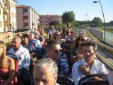 ROMBI ALLO SCOGLIO KINZICA IN BATTELLO - 31 AGOSTO 2013