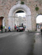 IL GRAN PREMIO NUVOLARI a PISA - SETTEMBRE 2006
