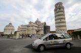 AUTOGIRO DELLA PROVINCIA DI PISA - 9 GIUGNO 2013